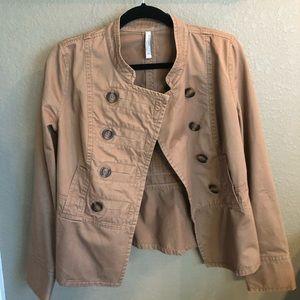 Old navy Blazer Jacket (camel color)
